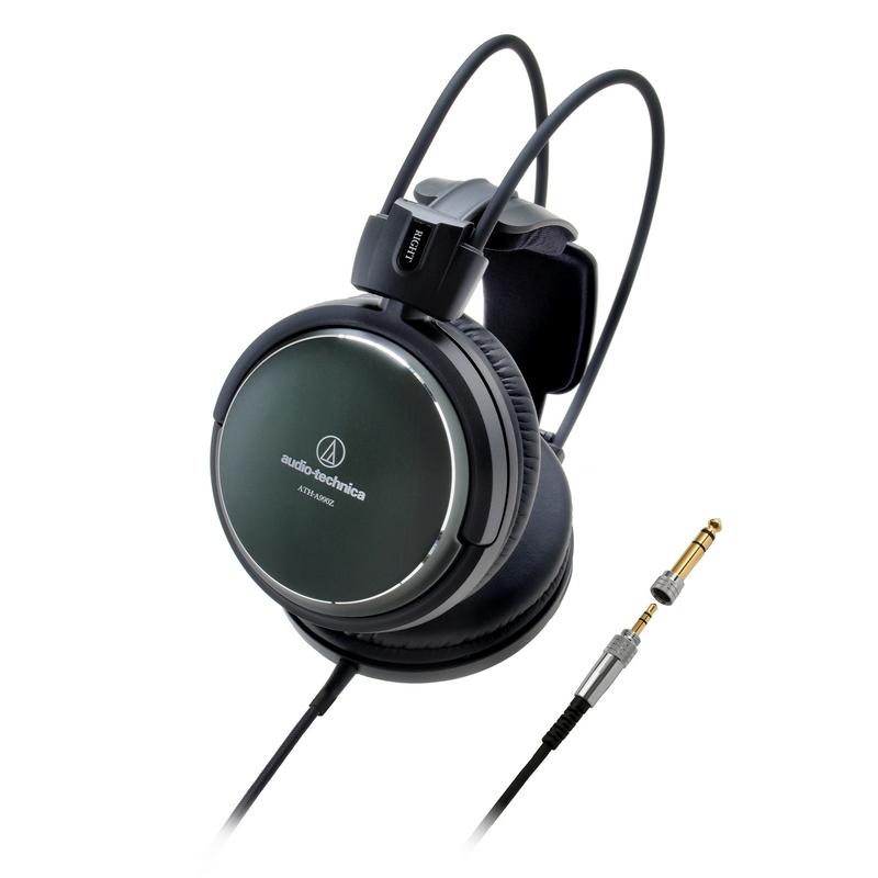 Audio-Technica ATH-A990Z Zárt fejhallgató – Audiophile Szalon ... 3c4db74aa4