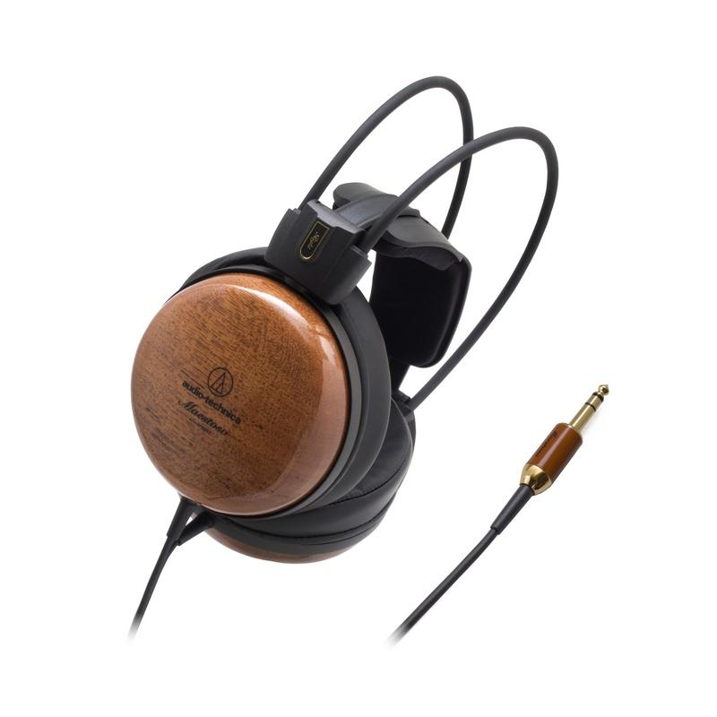 Audio-Technica ATH-W1000Z Fejhallgató – Audiophile Szalon – Exkluzív HiFi-  és Házimozi rendszerek 28e0966701