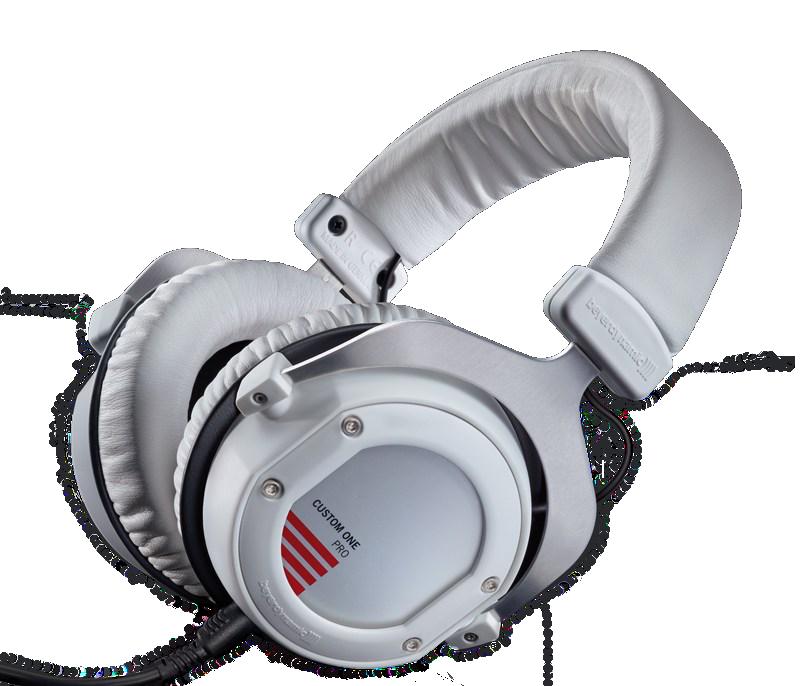 Beyerdynamic Custom One Pro Plus 16 Ohm WHT Zárt Fejhallgató – Audiophile  Szalon – Exkluzív HiFi- és Házimozi rendszerek 6e1b4af3c4