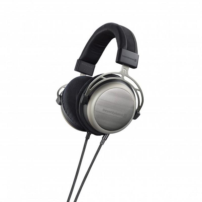 Beyerdynamic T1 2. Generation High-End Nyitott fejhallgató ... 13ed369b88
