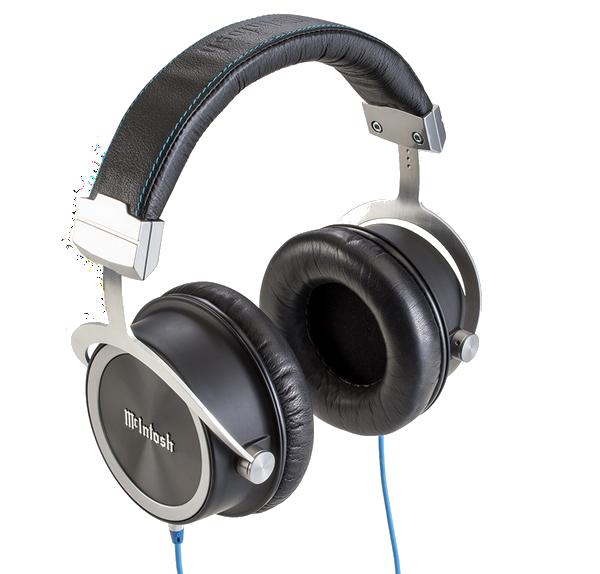 McIntosh MHP1000 High-End Fejhallgató – Audiophile Szalon – Exkluzív HiFi-  és Házimozi rendszerek 8c07375b69