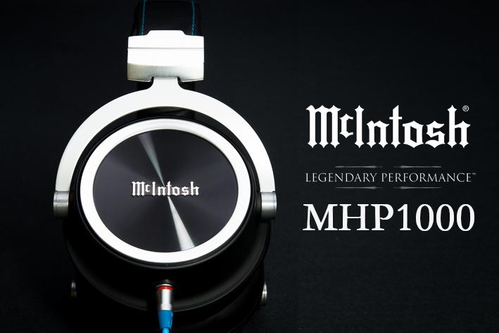 McIntosh MHP1000 high end fejhallgató teszt – Audiophile Szalon ... a01c4d2ef0