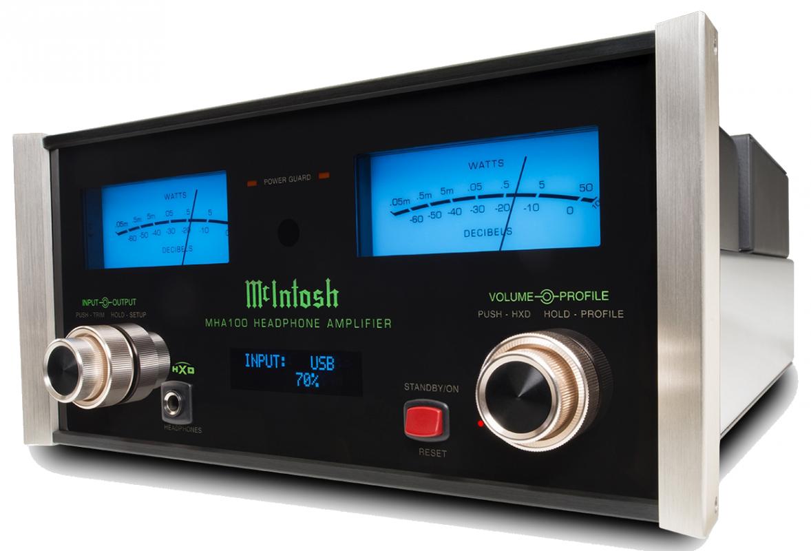 McIntosh MHA100 fejhallgató erősítő teszt – Audiophile Szalon ... 9b6a44a152