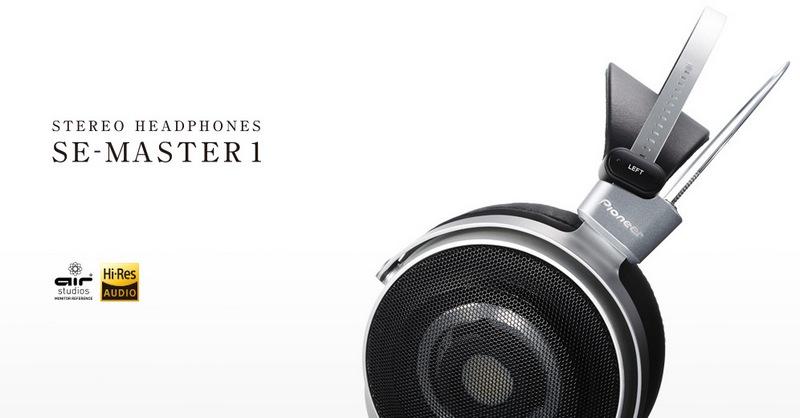 Pioneer SE-MASTER1 fejhallgató – Audiophile Szalon – Exkluzív HiFi- és  Házimozi rendszerek 10446b0174