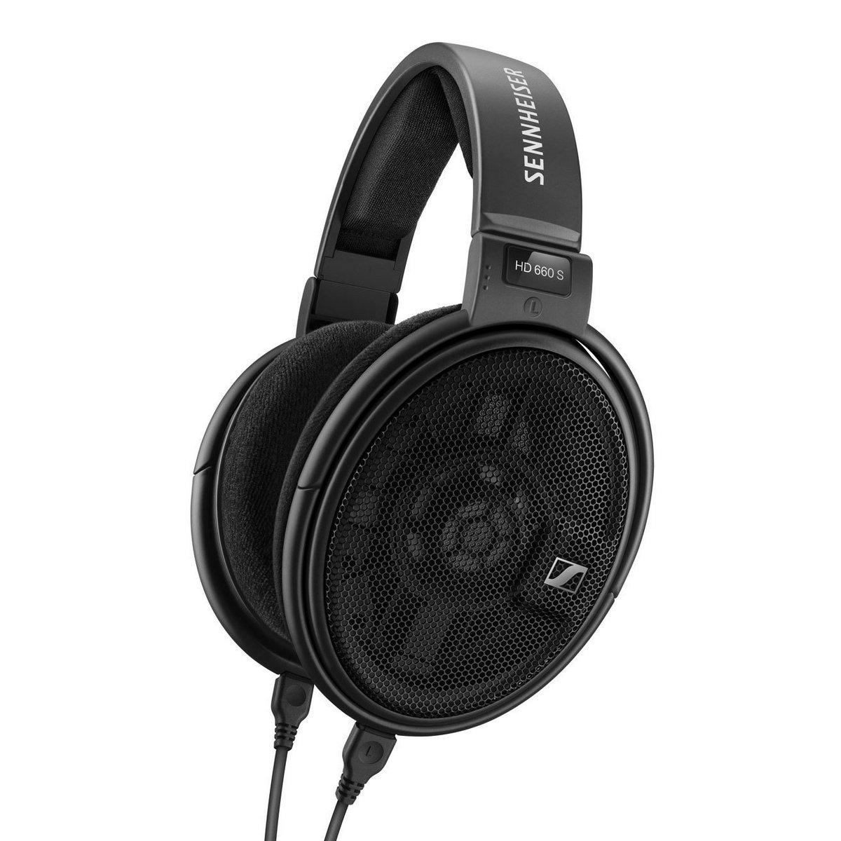 Sennheiser HD 660S Fejhallgató – Audiophile Szalon – Exkluzív HiFi ... a3dcf763b4