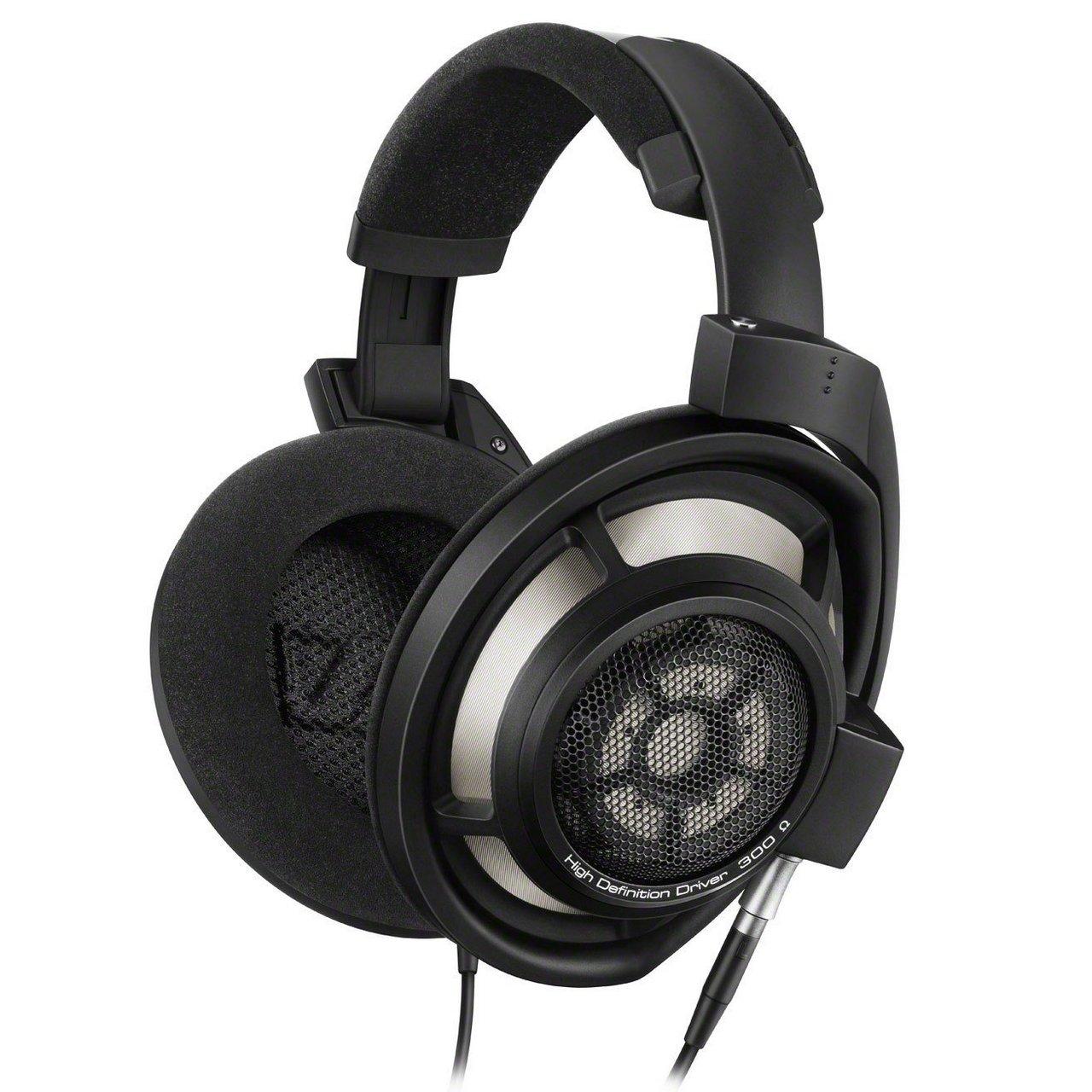 Sennheiser HD 800 S Fejhallgató – Audiophile Szalon – Exkluzív HiFi- és  Házimozi rendszerek b45a8c1491