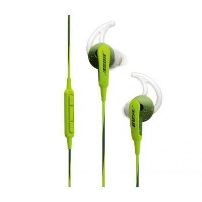 BOSE SoundSport IE fülhallgató Apple élénkzöld – Audiophile Szalon ... bcfadb6eb1