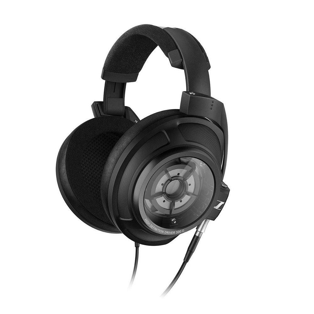 Sennheiser HD 820 Fejhallgató – Audiophile Szalon – Exkluzív HiFi- és  Házimozi rendszerek 9035aad320