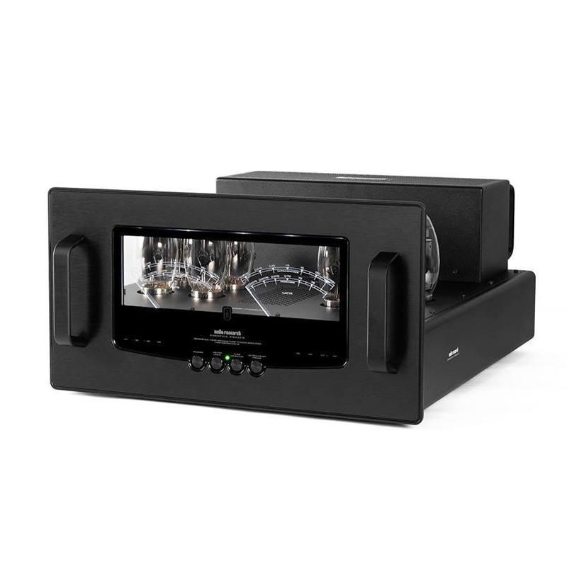 Audio Research REF160S sztereó végerősítő