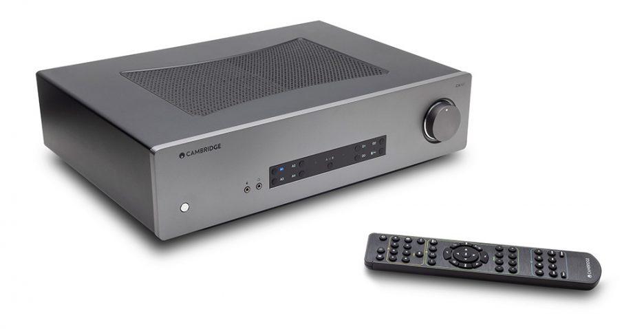 Cambridge Audio CXA61 bemutató - The Audiophile Man