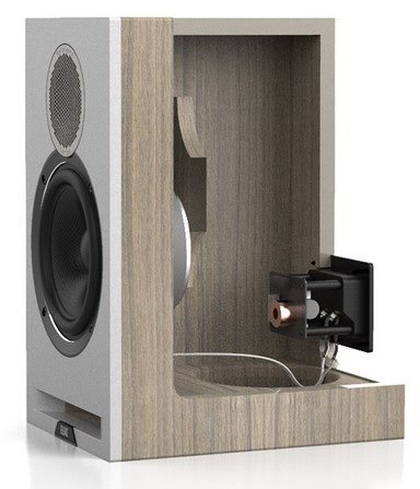 Elac Debut Reference DBR62 bemutató - What HiFi