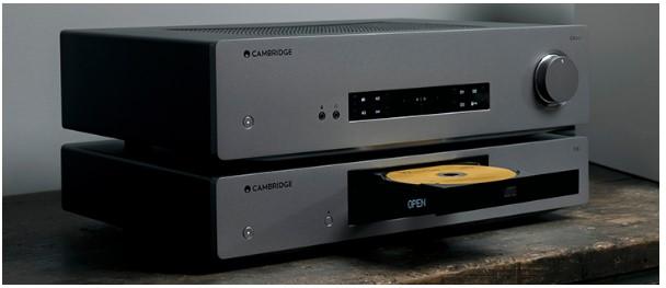 Cambridge Audio CXA61 és CXC bemutató - Hometheaterhifi
