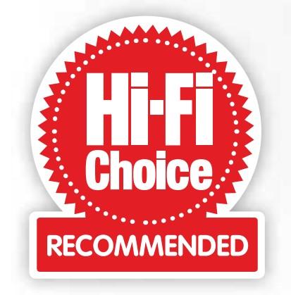 Primare R15 Hifi Choice bemutató
