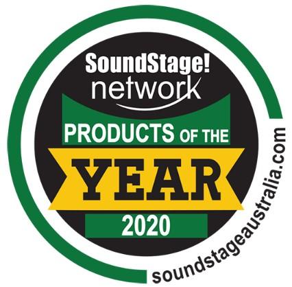 Audio Research Reference 160S Év Terméke díj 2020