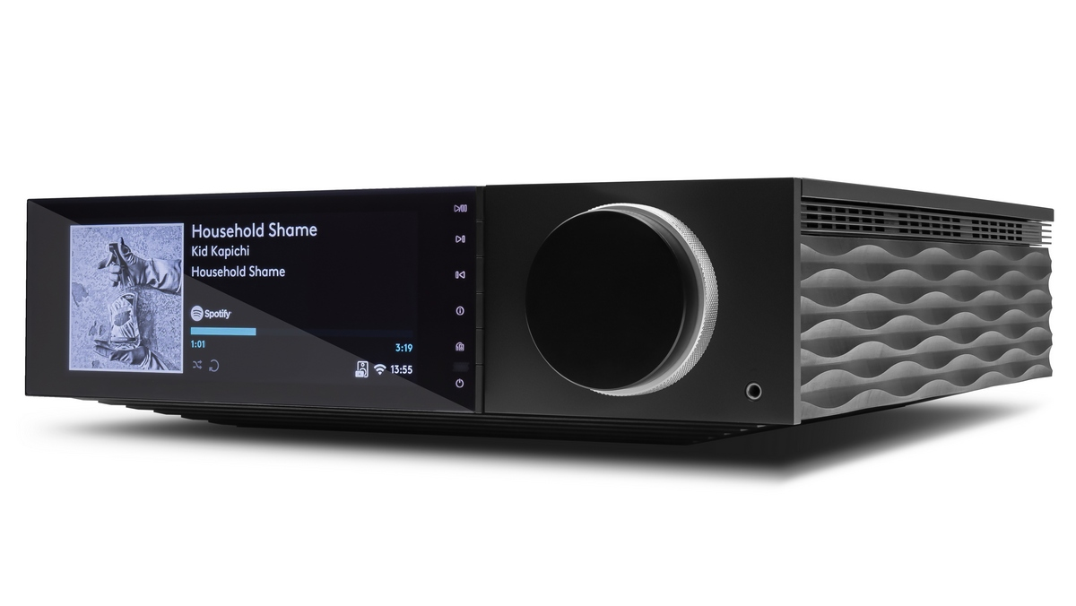 Cambridge Audio EVO 150 bemutató - Stereo Magazine