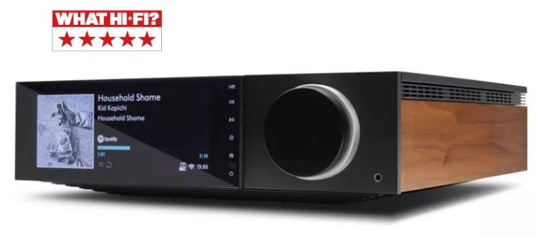 Cambridge Audio EVO 75 bemutató - What Hi-Fi